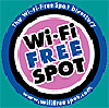 Free Wireless Internet Hook-up